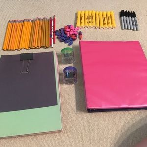Other - School/Office Supplies Bundle