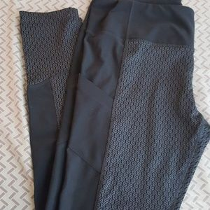 Mondetta Leggings size xl