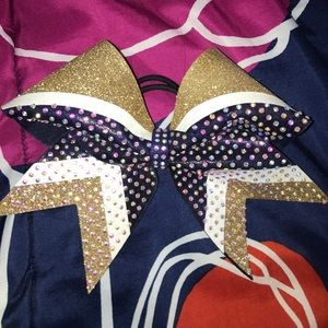 Accessories - ICE Cheer Bow