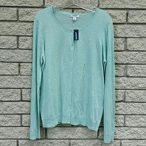 OLD NAVY Sweater LARGE  NWT