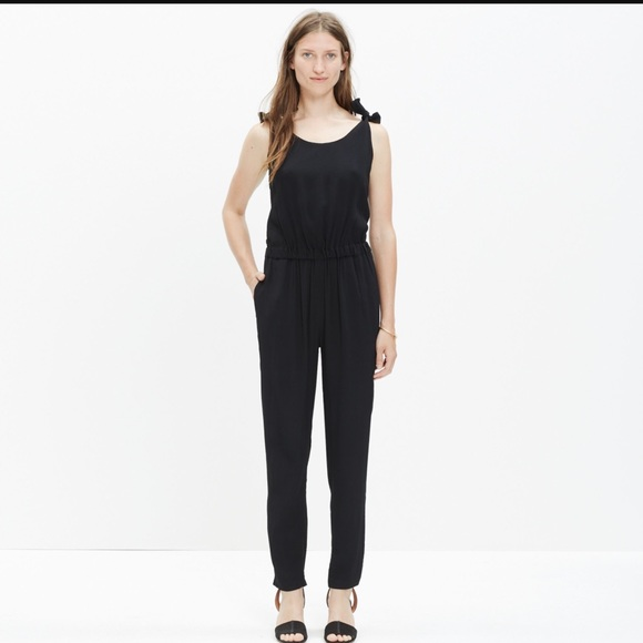 a7bf4c8189e Madewell Pants - ✨SALE✨MADEWELL jumpsuit. In perfect condition 🖤