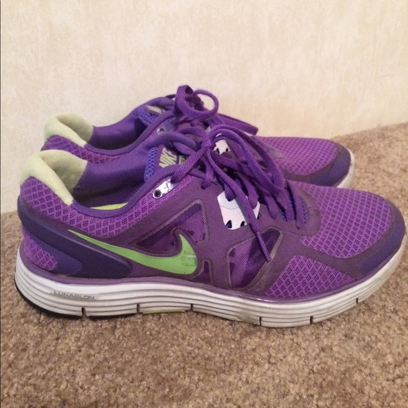 check out 0e224 b2c03 ... top quality nike lunarglide 3 purple 30 items nike free 5.0 v4 leopard  b2133 336ba