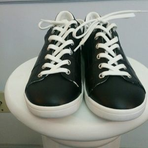 Black Sam Edelman Sneakers