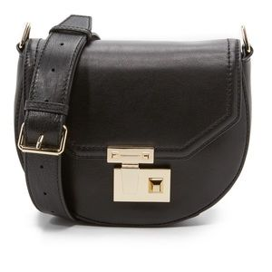 Rebecca minkoff Paris crossbody bag