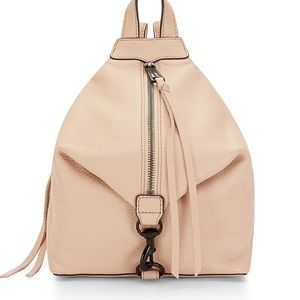 Rebecca minkoff small Julian backpack
