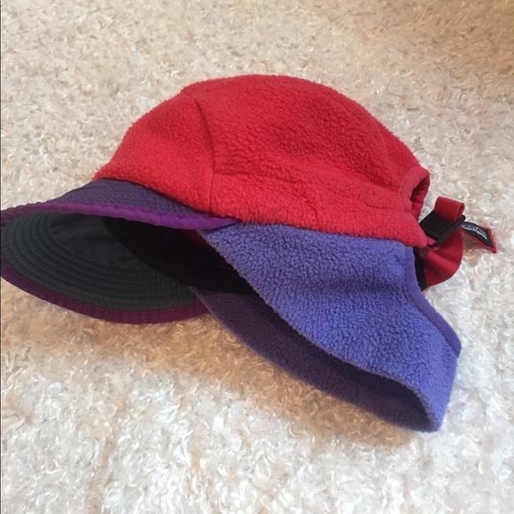 94160cd6 Vintage Patagonia fleece hat (90s). M_59724787f739bc3cf90acfe3