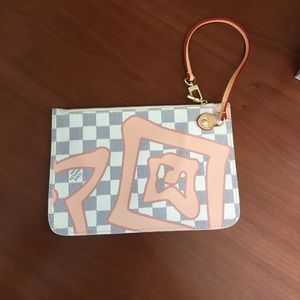 Handbags - Designer Inspired Wristlet