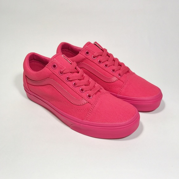 a8165e2410f60c New Mono Paradise Pink Old Skool. M 59725c4d522b45fa210b2744. Other Shoes  you may like. Vans size 6