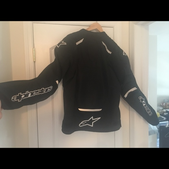 2fa18cd0b Alpinestars Jackets & Coats | Tgp Plus R V2 Air Jacket | Poshmark