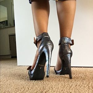 Jeffrey Campbell sexy heels
