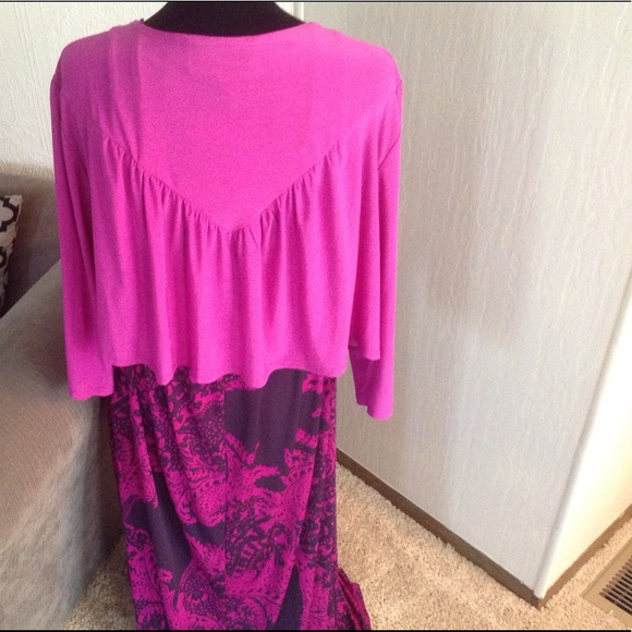 ANTTHONY  ORIGINAL Dresses - Maxi Dress with Jacket
