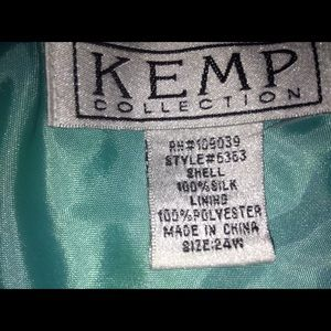 KEMP COLLECTION Dresses - Fully lined 'SILK' Dress.