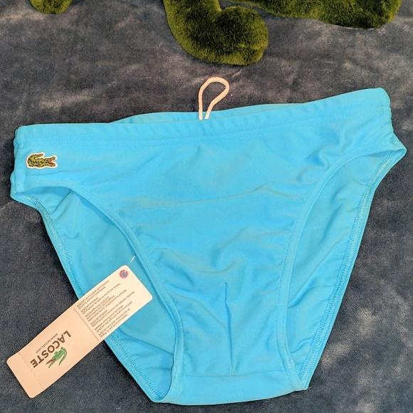 525986807e49 lacoste swim briefs sale   OFF38% Discounts