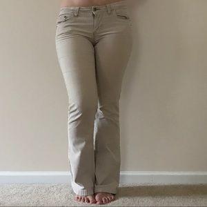 Pants - Corduroy pants