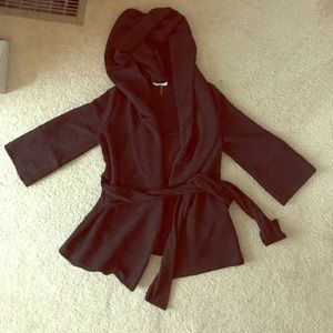 Other - Hooded jacket