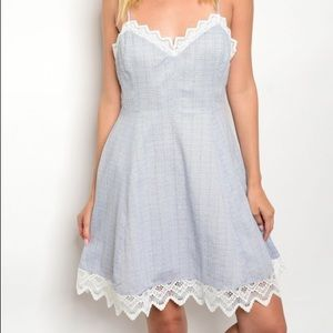 Dresses & Skirts - Beautiful Romantic DressFREE GIFT WITH PURCHASE!!!