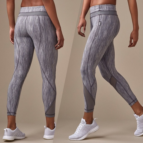 cf5bf971e4 lululemon athletica Pants | Nwt Lululemon Inspire Tight Ii Arrow ...