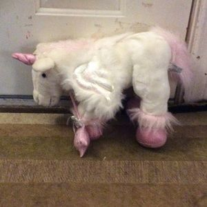 Other - Build a bear unicorn