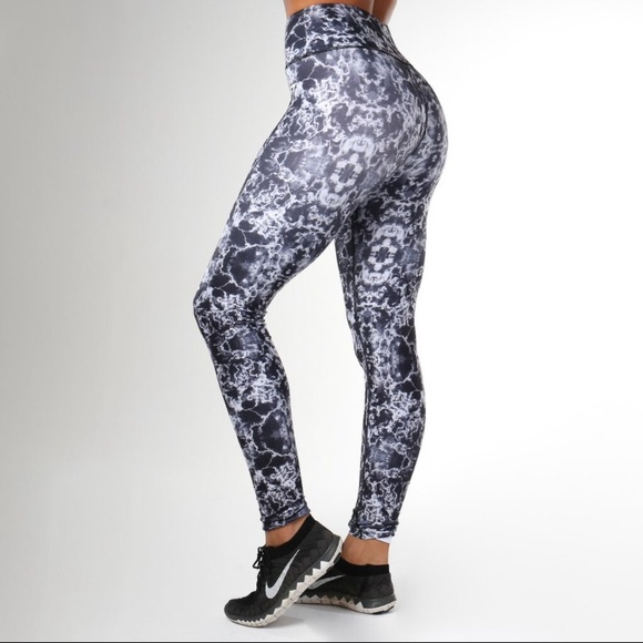 48b387c16fa85 gymshark Pants | Ripple Leggings | Poshmark