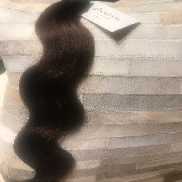Other 18 Tape In Hair By Showtime Hair Extensions Poshmark