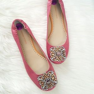 Like New Adrienne Vittadini Flats!