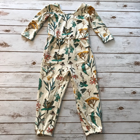 9e3d3a78468 Alice + Ames Other - Alice + Ames herbal study romper