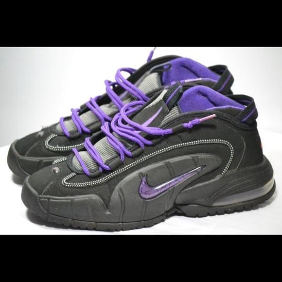 Nike Shoes | Nike Air Max Penny Phoenix