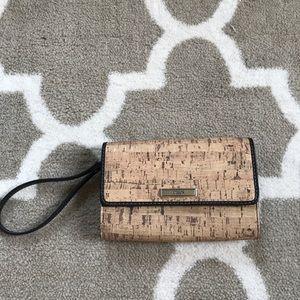 Chaps Bags - Chaps Wristlet Wallet
