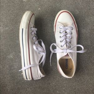 Converse All Stars® Low Top