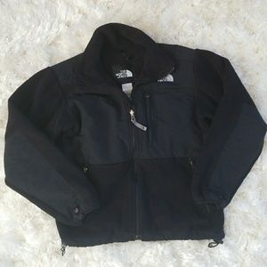 The North Face full zip women's jacket