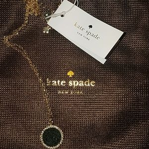 NWT KATE SPADE All that glitters
