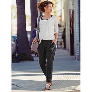 Athleta interlude ankle pants size 4