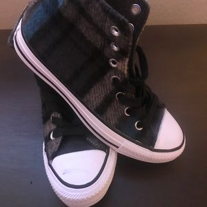 Converse Woolrich Women's Sneakers