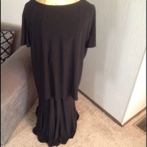 ANTTHONY ORIGINAL Dresses - Top & Skirt Set!