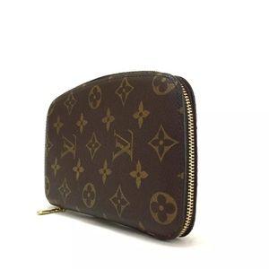 3b71f42ee3b7 Louis Vuitton Bags - Louis Vuitton Monogram Geode Zippy Organizer