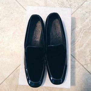 Jimmy Choo Tuxedo Dress Shoes