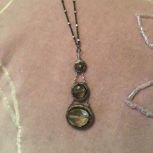 Jewelry - Dana Kellin pendant necklace