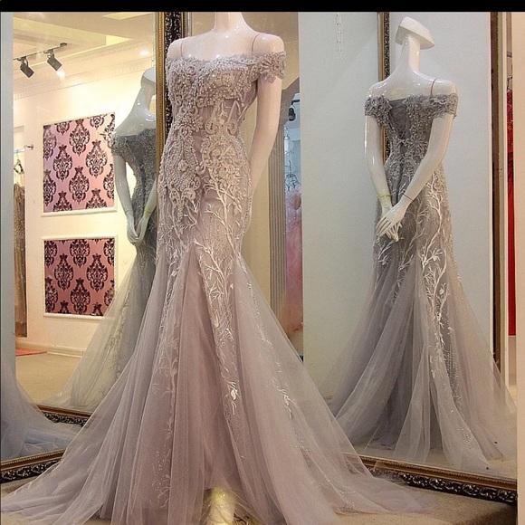 75 off brooklyn bonhe r bridal dresses skirts evening gown party dress wedding dress. Black Bedroom Furniture Sets. Home Design Ideas