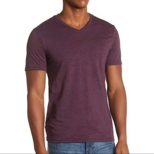 Other - HOST PICK - NEW Men's Public Opinion V-Neck Tee