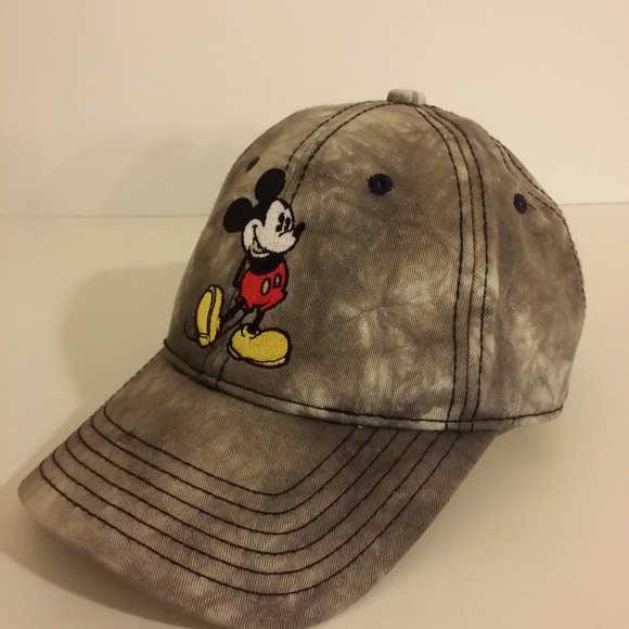 Disney Accessories - Disney World Mickey Mouse Baseball Hat Cap 4acddf8ab6f