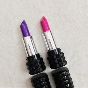 Kat Von D Studded Kiss Electric Lip Bundle