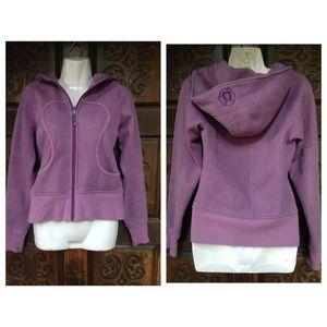 Lululemon Scuba hoodie size 4