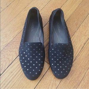 Aerosole Womens Dress Flats Shoes