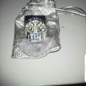 Other - NEW YORK GIANTS CHAMPIONSHIP RING SIZE 11