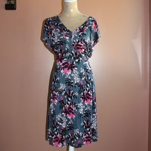Retro style boden Floral dress