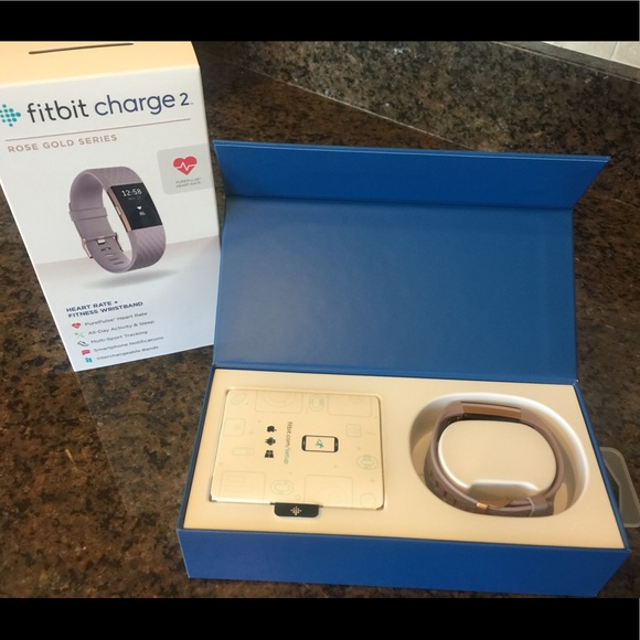 17 off fitbit accessories fitbit charge 2 limited. Black Bedroom Furniture Sets. Home Design Ideas