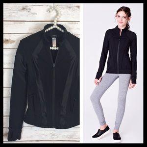 ivivva // lululemon perfect your practice jacket