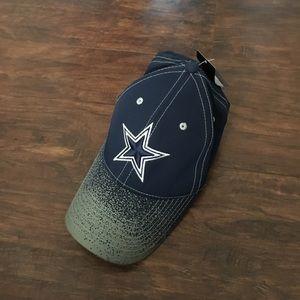 Dallas cowboys hat nwt