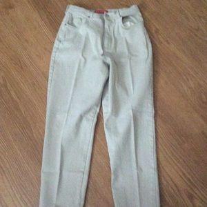Gloria Vanderbilt Stretch Jeans 14