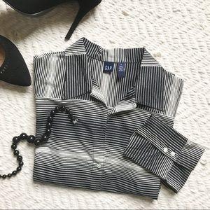 GAP button-down blouse
